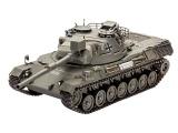Plastic ModelKit tank 03240 - Leopard 1 (1:35)