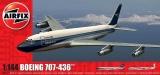 Classic Kit letadlo A05171 - Boeing 707 (1:144)