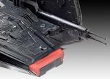 EasyKit SW 06695 - Kylo Ren's Command Shuttle Plastikové modely