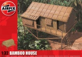 Classic Kit diorama A06382 - Bamboo House (1:32)