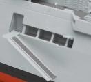 Gift Set loď A50132 - HMS Daring Type 45 Destroyer (1:350) Plastikové modely