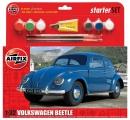 Starter Set auto A55207 - VW Beetle (1:32) Plastikové modely