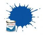 Humbrol barva email AA0151 - No 14 French Blue - Gloss - 14ml