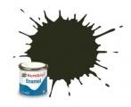 Humbrol barva email AA0583 - No 53 Gunmetal - Metallic - 14ml