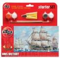 Starter Set loď A55104 - HMS Victory