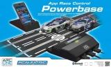 Příslušenství SCALEXTRIC C8433 - APP Race Control Powerbase (napájecí základna)