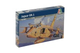 Model Kit letadlo 0067 - JAGUAR GR.1 (1:72)