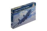 "Model Kit letadlo 0197 - SUKHOI SU-27 D ""SEA FLANKER"" (1:72)"