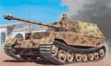 Model Kit military 0211 - Sd.Kfz.184 PanzerJaeger Elefant (1:35)