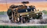 """Model Kit military 0249 - M 998 """"Desert Patrol"""" (1:35)"""