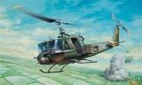 Model Kit vrtulník 0040 - UH-1B HUEY (1:72) Plastikové modely