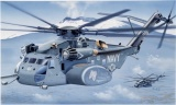 Model Kit vrtulník 1065 - MH-53 E SEA DRAGON (1:72) Plastikové modely