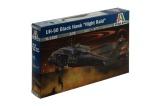 "Model Kit vrtulník 1328 - UH-60/MH-60 BLACK HAWK ""NIGHT RAID"" (1:72)"