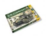 Wargames tank 15752 - Sd. Kfz. 171 PANTHER AUSF. A (1:56)