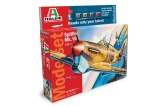 Model Set letadlo 71001 - Spitfire Mk. Vb. (1:72)