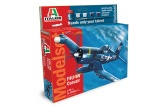 Model Set letadlo 71044 - F4U-5N Corsair (1:72)