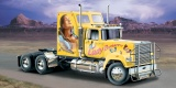 Model Kit truck 3820 - AMERICAN SUPERLINER (1:24)