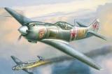 Model Kit letadlo 4801 - La-5 FN Soviet Fighter (1:48) Plastikové modely