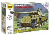 Snap Kit tank 5010 - Panzerkampfw.V Panther Ausf.D (1:72)