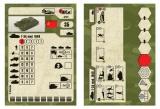 Wargames (WWII) tank 6101 - Soviet Medium Tank T-34/76 (1:100) Plastikové modely