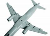 Model Kit letadlo 7003 - Airbus A-320 (1:144) Plastikové modely