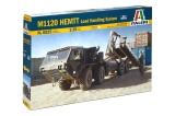 Model Kit military 6525 - M1120 HEMTT LOAD HANDL.SYSTEM (1:35)
