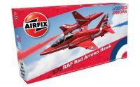 Classic Kit letadlo A02005C - RAF Red Arrows Hawk (1:72)