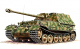 Wargames (WWII) tank 6195 - German Tank Destroyer FERDINAND (1:100)