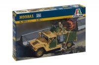 Model Kit military 6511 - M998 A1 (1:35)
