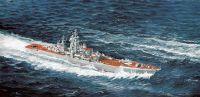 Model Kit loď 7037 - ADMIRAL USHAKOV (1:700)
