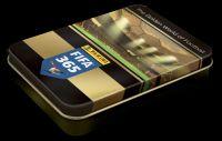 PANINI FIFA 365 2016/2017 - plechovka se samolepkami
