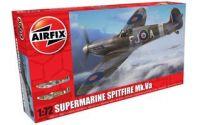 Classic Kit letadlo A02102 - Supermarine Spitfire Mk.Va (1:72)