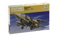 Model Kit letadlo 1386 - JAGUAR A (1:72)