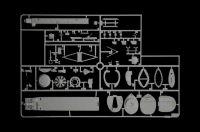 """Model Kit vrtulník 2733 - H-21C Shawnee """"Flying Banana"""" (1:48) Plastikové modely"""