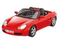 ModelSet auto 67690 - Porsche Boxster (1:24)