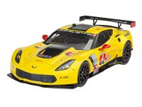 Plastic ModelKit auto 07036 - Corvette C7.R (1:25)