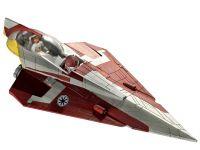EasyKit SW 06666 - Obi-Wan's Jedi Starfighter (Clone Wars)