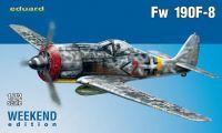 Eduard Fw 190F-8 1:72