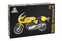 Model Kit motorka 4640 - NORTON 750 COMMANDO PR (1:9)