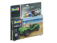 ModelSet auto 67682 - VW Buggy (1:32)