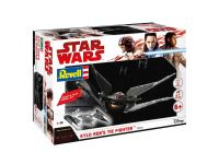Build & Play SW 06760 - Kylo Ren's TIE Fighter