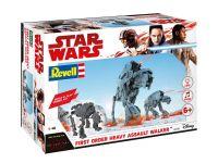 Build & Play SW 06761 - First Order Heavy Assault Walker