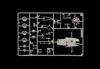 Model Kit letadlo 2673 - SBD-5 DAUNTLESS (1:48) Plastikové modely
