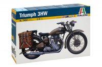 Model Kit military 7402 - TRIUMPH (1:9)
