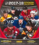NHL 2017/2018 - album