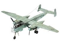 Plastic ModelKit letadlo 03928 - Heinkel He219 A-0/A-2 Nightfighter (1:32)
