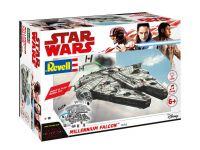 Build & Play SW 06765 - Millennium Falcon