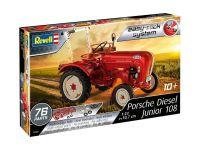 EasyClick traktor 07820 - Porsche Diesel Junior 108 (1:24)