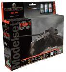 Model Set World of Tanks 74001 - Tiger II (1:72)