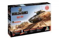 Model Kit World of Tanks 36514 - Crusader III (1:35)